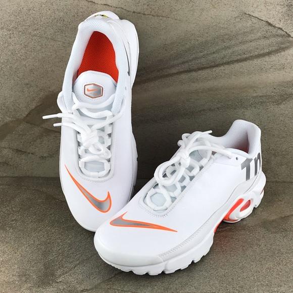 newest 7db52 4581c Nike Air Max Plus TN Mercurial GS NWOB